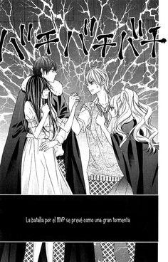 Manga Kaoru-kun to Hana no Mori Capítulo 9 Página 30