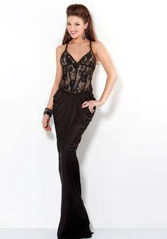 Jovani 5876 Dress at Peaches Boutique
