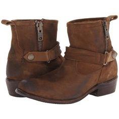 Bed Stu Double Women's Dress Boots