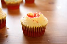 Hummingbird Bakery Red Velvet Cupcakes Recipe (Adapted for High-Altitude) - hummingbird high || a desserts and baking blog