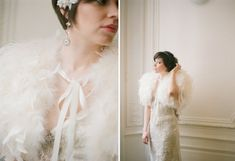 35 Statement Wedding Capes, Shawls, and Cover-Ups   OneWed