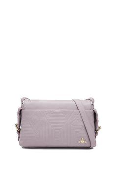 Vivienne Westwood Hogarth Shoulder Bag