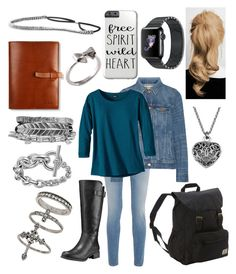 """""""My Style no.16"""" by getsherlock on Polyvore featuring Givenchy, Madewell, Timberland, Patagonia, Everest, Miss Selfridge, Boohoo, BillyTheTree and Joy Everley"""