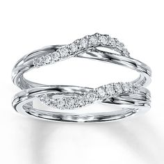 Ring Guards Kay Jewelers