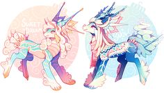Ornami Adopt 3 =CLOSED!= by Pekleo on DeviantArt