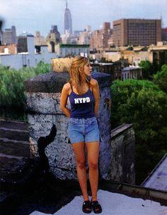 90's Jennifer Aniston