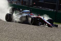 """McLaren: poco ritmo y muchos rumores.  Magnussen: """"Quizás Sauber esté a nuestro alcance"""""""