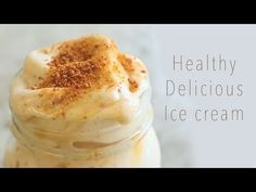 "Holistic Habits: PUMPKIN PIE SPICE ""ICE CREAM"" RECIPE (RAW+VEGAN) I NEED a vitamix!!!!"