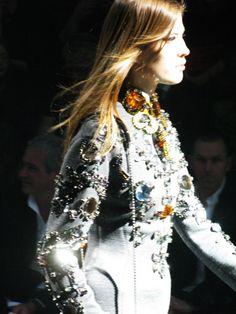 Lanvin, Fall 2012 #fashion