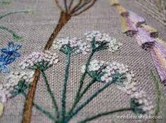 Resultado de imagem para french hand embroidery patterns