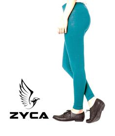 ZYCA - ANKLE LENGTH LEGGINGS