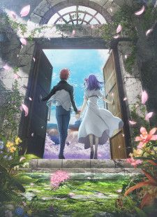 Here Is A Collection Of Promotional Videos Pvs Tv Ads Cms And Trailers For The Last Week Thi Fate Stay Night Movie Fate Stay Night Fate Stay Night Anime