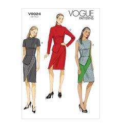 New Patterns Sewing patterns from Vogue Patterns