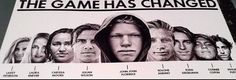 thosesurferboys:    The new faces of Hurley