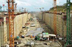 Sacyr y Panamá acuerdan seguir las obras del canal pero sin pagos de sobrecostes o reclamos - http://plazafinanciera.com/sacyr-panama-acuerdo-obras-canal-no-incluye-pagos-sobrecostes/ | #CanalDePanamá, #Sacyr #Mercados