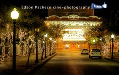 West Indiana Avenue in Downtown DeLand.   https://www.facebook.com/pages/Edson-Pacheco-cine-photography/543238062458546