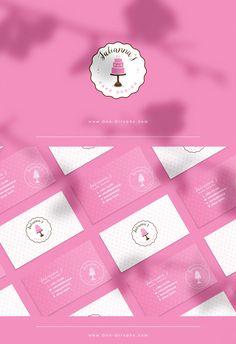 @OneGiraphe Brand Identity for sale! www.One-Giraphe.com  #behance #designer #logo #logos #femininelogo #sweet #cute #macarons #bakery Brand Identity, Creative Art, Behance, Art Director, Logos, Macarons, Cake, Fondant, Beverages