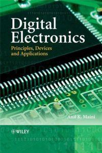 Digital Electronics Principles Devices and Applications - Free PDF Books Electronics Basics, Electronics Projects, Electronic Books, Arduino Projects, Free Pdf Books, Circuit, Engineering, Graffiti Wallpaper, Python