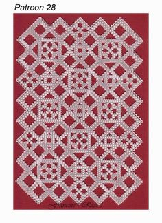 Francine Janssens uploaded this image to 'Pergamano patterns for the grids'. See the album on Photobucket.