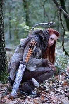 wildling cosplay girl   Kissed by fire #NoelitoFlow please repin & like…