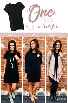 2fba96dea7e1 11 Pieces to Pick Up to Wear All Year – Just Posted Teaching Outfits