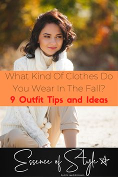 Its time to put your Summer wardrobe up and bring out your Fall pieces. If you need help with what kinds of clothes you need to wear this Fall, I got you! Fall Outfits For Work, Casual Fall Outfits, Business Casual Men, Men Casual, Kinds Of Clothes, Clothes For Women, Mens Clothing Styles, Looking For Women, Daily Fashion