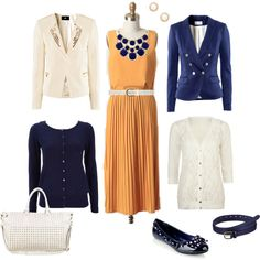 Sister missionary clothes