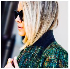 16 Inspirational Style Bloggers to Follow on Instagram in 2016 / Dallas blogger, Courtney Kerr