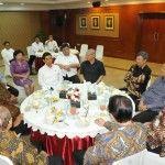 Yuddy Simpati dan Dukung Hikmat Jadi Ketua Umum IKA UNPAD