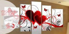 Resultado de imagen de corazones de tela sin coser para san valentin Bookends, Home Decor, Fabric Hearts, Heart Pictures, Valentines, Sew, Fabrics, Interior Design, Home Interiors