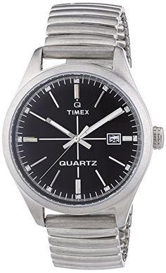 Timex Original Men's Watch T2N399ZB with Black Dial Expansion Band has been published to http://www.discounted-quality-watches.com/2013/05/timex-original-mens-watch-t2n399zb-with-black-dial-expansion-band/