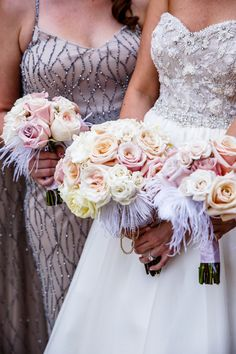 Wedding Flowers: Dil