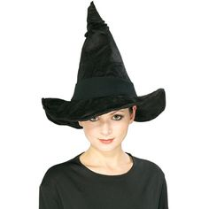 Harry Potter - McGonagall's Hat Adult Includes: Hat. This is an officially…