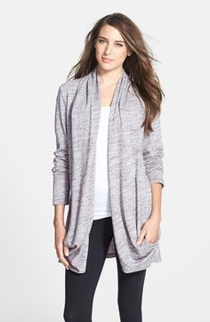 UGG® Australia Slub Knit Cardigan available at #Nordstrom
