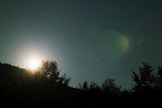 Night Sky By Iuliia Malivanchuk #IuliiaMalivanchukFineArtPhotography #ArtForHome #FineArtPrints #HomeDecor #sky #clouds #sunrise #sunset #night #stars #mountains