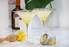 Lemondrop cocktail
