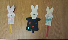 Rabbit in Hat for Magic craft was done for winter storytime 2015 at the Amesbury Public Library. Summer Camp Themes, Summer Camp Crafts, Camping Crafts, Toddler Crafts, Preschool Crafts, Crafts For Kids, Arts And Crafts, Rabbit In A Hat, Rabbit Book
