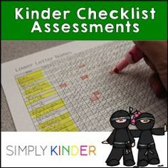 Checklist Assessment