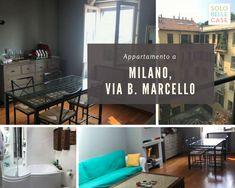 - Via B. Marcello (MI) - 2 locali - 76 mq - €395.000 ➡️Proponiamo a Milano, nella tranquilla via Settala, ampio appartamento in ottimo stato, situato al 5° e ultimo piano di una palazzina d'epoca.