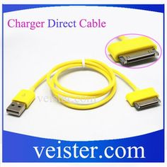 USB Cable For Galaxy Data & Charge, View usb cable for galaxy, Veister Product Details from Shenzhen Veister Tech Co., Ltd. on Alibaba.com Samsung Accessories, Power Cable, Shenzhen, Apple Ipad, Ipod, Charger, Usb Flash Drive, Tech, Samsung Galaxy