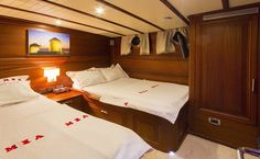 Luxury MIA - Gulet Check more at https://eastmedyachting.co.uk/yachts/mia-motor-sailer-gulet/