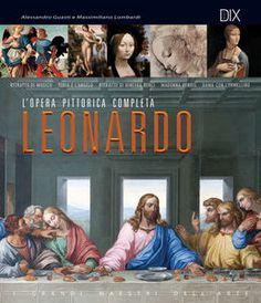 download LEONARDO. L'OPERA PITTORICA COMPLETA pdf epub mobi