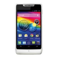 El Motorola RAZR D1 es un smartphone Android con una pantalla de 3.5 pulgadas, procesador de 1GHz, 4GB de almacenamiento, ranura micro SD, cámara de 5 MP, Radio FM y corre Android 4.1 Jelly Bean.