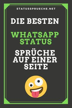 The best WhatsApp status sayings on one page in many different categories . - The best WhatsApp status sayings on one page in many different categories and topics. Dad Humor, First Page, Funny Images, Decir No, Quotations, Funny Cute, Poems, About Me Blog, Wisdom