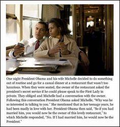 i <3 michelle obama