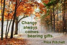 Quote by Price Pritchett