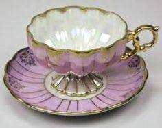 antigua porcelana PARAGON ENGLAND ROYAL - Buscar con Google