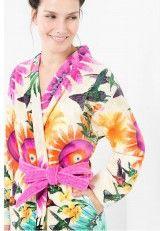 Kimono badjas desiqual