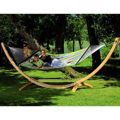 Amazonas Palm Beach Mare Family Hammock