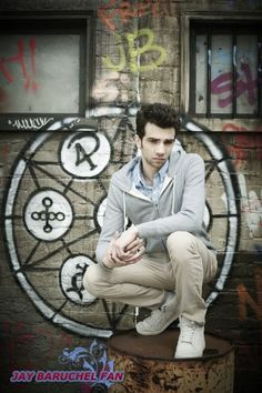 I would take some alchemy classes if jay baruchel would be my lab partner...:)